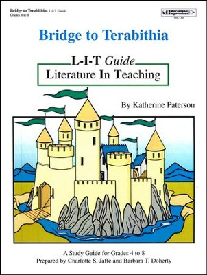 Bridge To Terabithia L-I-T Study Guide   -