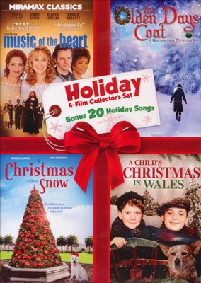 Holiday Collector's Set, Volume 14, DVD   -