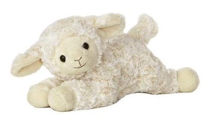 Jesus Loves Me, Wind Up Lamb  -