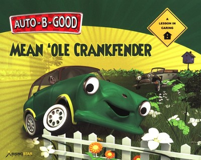Mean 'Ole Crankfender: Caring   -