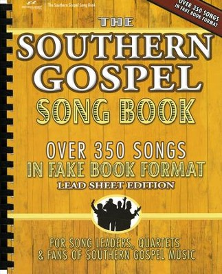 The Southern Gospel Song Book   -