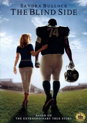 The Blind Side, DVD   -