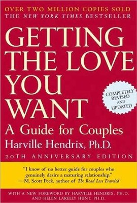 Getting the Love You Want: A Guide for Couples (Anniversary)  -     By: Harville Hendrix