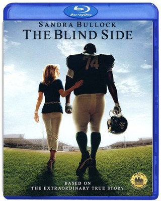 The Blind Side, Blu-ray   -