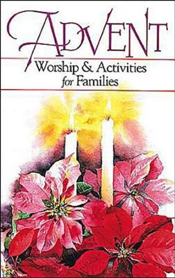 Advent Worship and Activities for Families  -