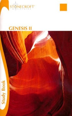 Genesis II: The God of the Family Study Book  -     By: Stonecroft Ministries