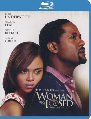 Woman Thou Art Loosed: On the 7th Day, Blu-ray     -
