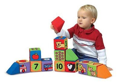 Match and Build Blocks  -