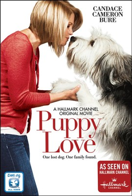 Puppy Love, DVD   -