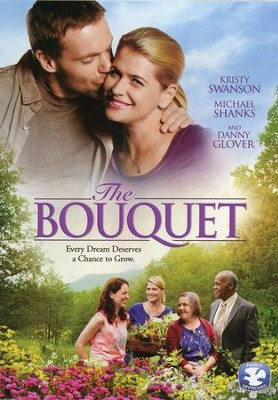 The Bouquet, DVD   -