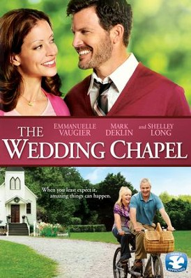 The Wedding Chapel, DVD   -