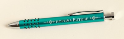 Hope and A Future Pen  -
