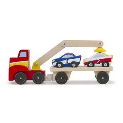 Magnetic Car Loader  -