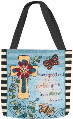 Gifts From Above Tote  -