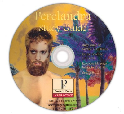 Perelandra Study Guide on CDROM  -