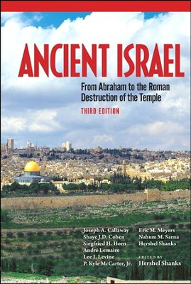 Ancient Israel, 3rd edition   -     By: Hershel Shanks