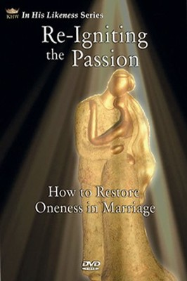 Re-Igniting the Passion DVD  -     By: Nancy Missler