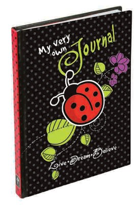 LaeDee Bugg, My Very Own Journal with Box  -