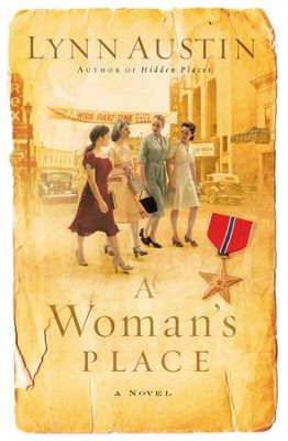 Woman's Place, A: A Novel - eBook  -     By: Lynn Austin