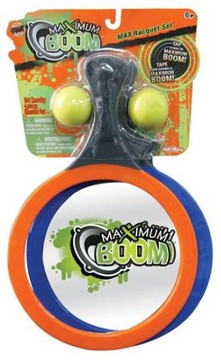The Original BOOM Ball  -