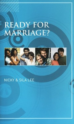 Ready for Marriage? Booklet   -     By: Nicky Gumbel
