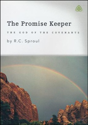 The Promise Keeper: The God of the Covenants Collection, 2-DVD Set   -     By: R.C. Sproul