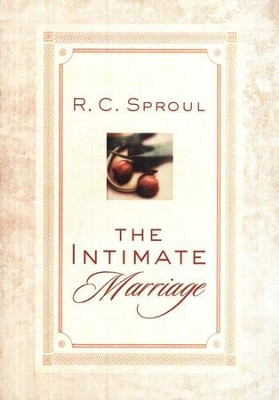 Intimate Marriage DVD Collection   -     By: R.C. Sproul