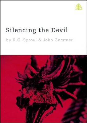 Silencing The Devil Series, DVD 2-DVD  -     By: R.C. Sproul