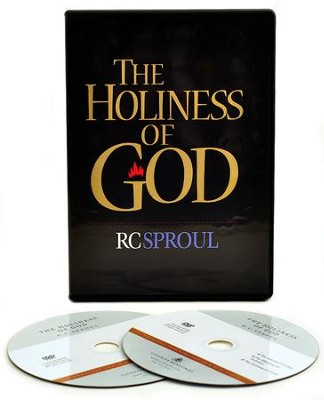 Holiness of God DVD Collection   -     By: R.C. Sproul