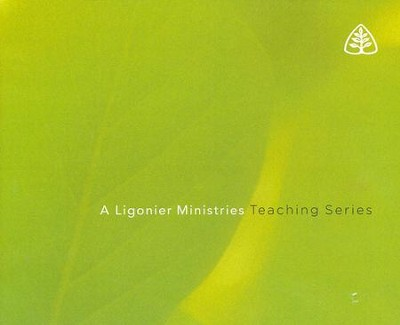 Worship CD Series   -     By: R.C. Sproul