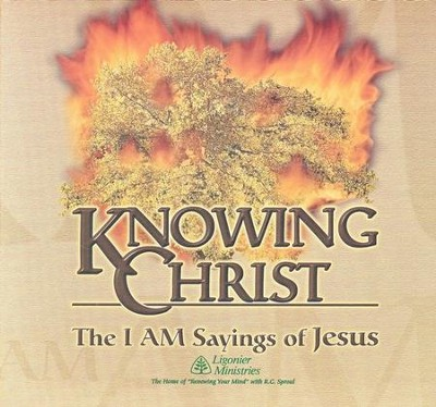 Knowing Christ Series CD  -     By: R.C. Sproul
