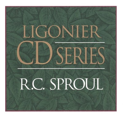 Last Days According to Jesus Series CD  -     By: R.C. Sproul