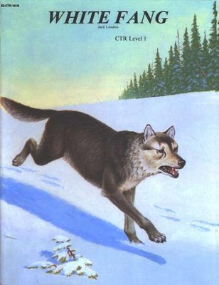 White Fang Edcon Workbook, Level 1   -     By: Jack London