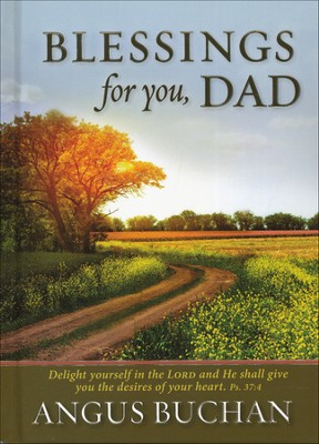 Blessings for You, Dad  -