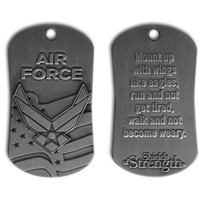 U.S. Air Force Tag   -