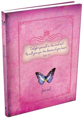 Delight Yourself In the Lord Journal  -