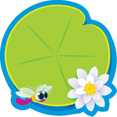 Lily Pad Classic Accents Pack of 36 (Large Size)  -