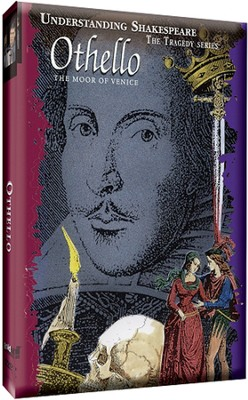 Understanding Shakespeare: Othello DVD  -