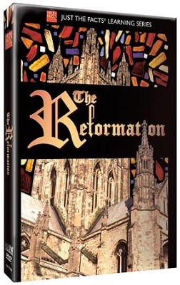 The Reformation DVD  -