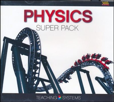 Physics 9 DVD Pack  -