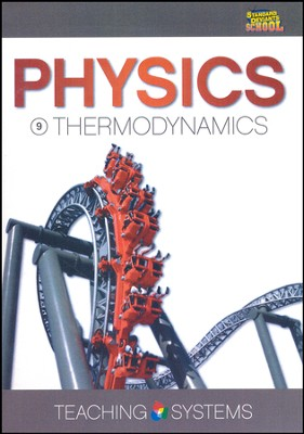 Teaching Systems Physics Module 9: Thermodynamics DVD   -
