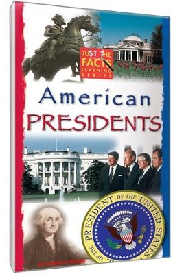 Just the Facts: American Presidents DVD   -