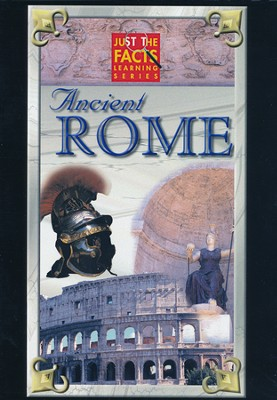 Ancient Rome DVD  -