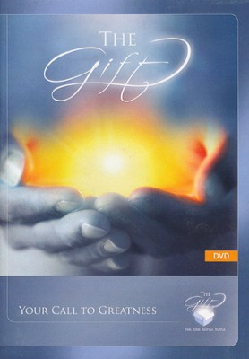 The Gift: Your Call to Greatness DVD  -     By: Christopher West