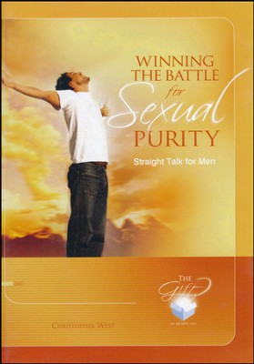 Winning the Battle for Sexual Purity DVD  -     By: Christopher West