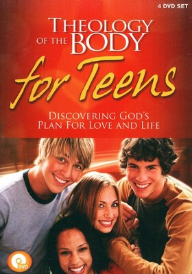 Theology of the Body For Teens DVD, High School Edition   -     By: Jason Evert, Crystalina Evert, Brian Butler