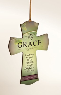 My Grace Mini Cross  -