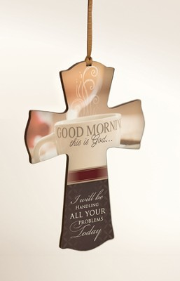 Good Morning Mini Cross  -