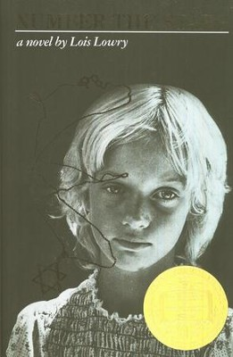 Number The Stars     -     By: Lois Lowry