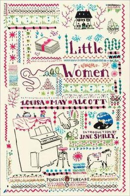 Little Women, Penguin Classics Deluxe Edition  -     By: Louisa May Alcott